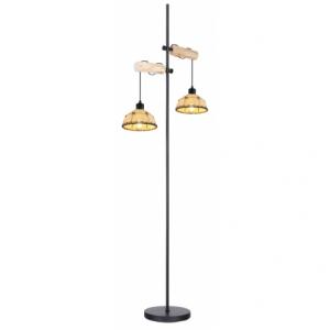 GLOBO REX 15442S Stojací lampa
