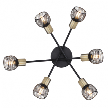 Globo 54028-6S Stropné svietidlo