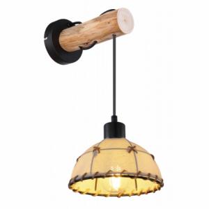 GLOBO REX 15442W Lampa ścienna