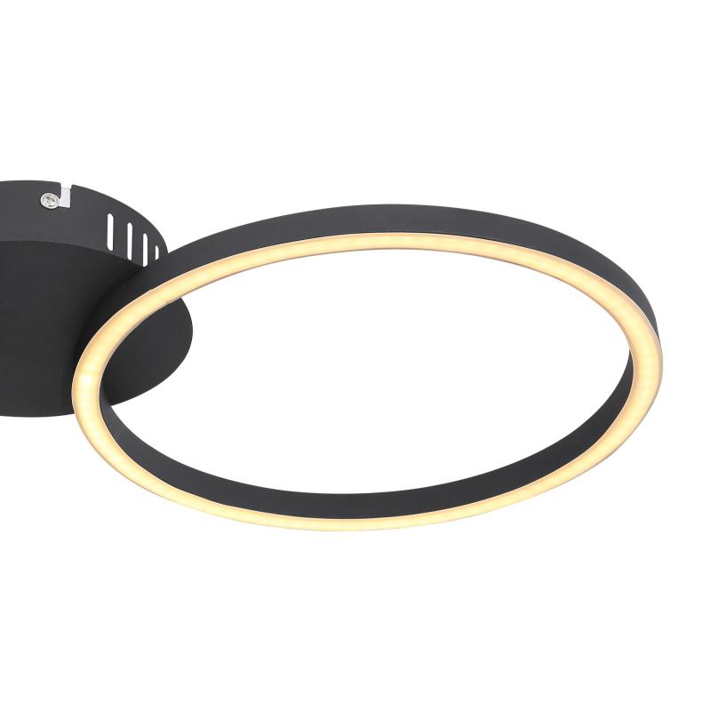 GLOBO KENDY 67233-24S Mennyezeti lámpa