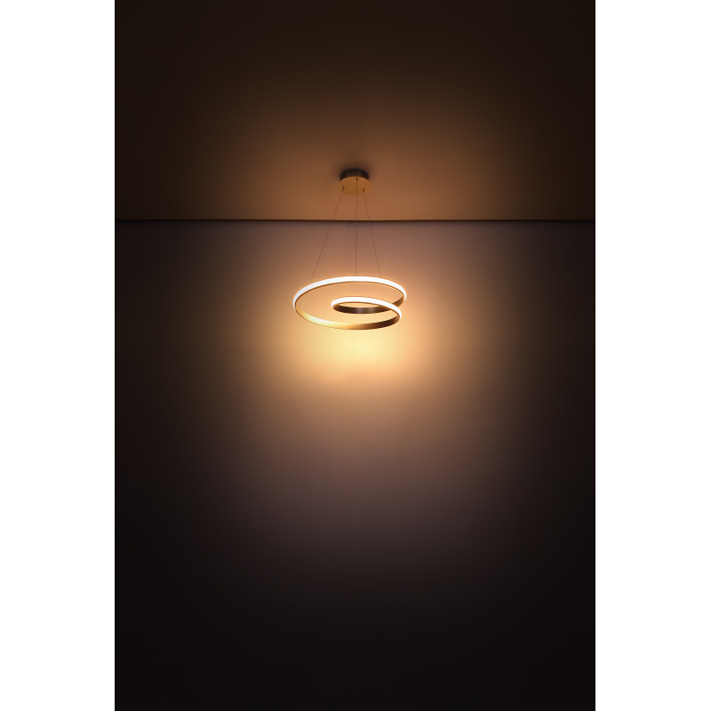 GLOBO GOLLI 67843-30 Lampa wisząca