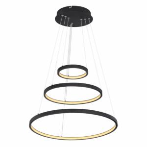 GLOBO RALPH 67192-57B Lampa wisząca