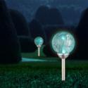 GLOBO SOLAR 33353 Solárne svietidlo