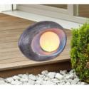 GLOBO SOLAR 33527B Solárne svietidlo