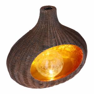 GLOBO SOLAR 33525 Dekoratívne svietidlo