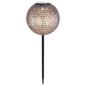 GLOBO SOLAR 33628 Dekorativní svítidlo