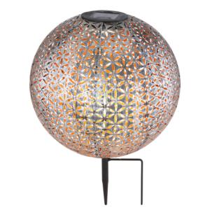 GLOBO SOLAR 33629 Dekoratívne svietidlo