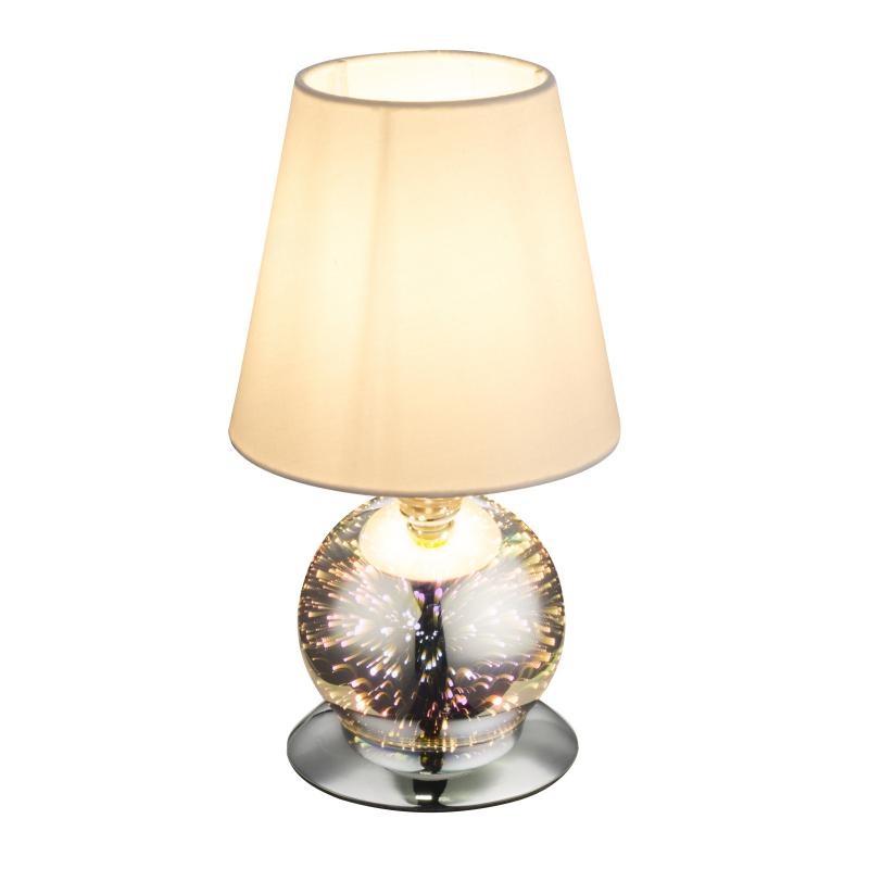 GLOBO ELIAS 24132T Stolová lampa