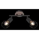 GLOBO XARA I 54802S-2H Nástěnné svítidlo