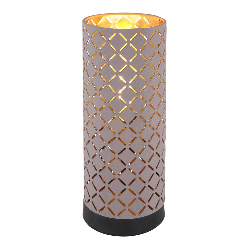 GLOBO CINDY 15584T1 Stolová lampa