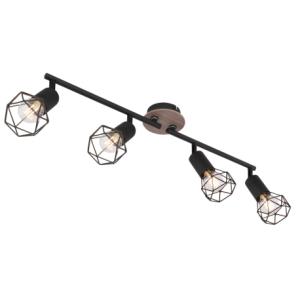GLOBO XARA I 54802S-4H Mennyezeti lámpa