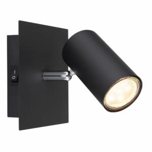 GLOBO ROBBY 57910-1B Lampa ścienna