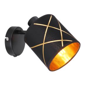 GLOBO BEMMO 15431-1 Nástenné svietidlo