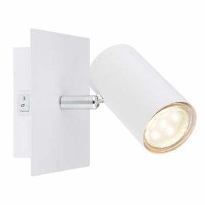 GLOBO ROBBY 57910-1W Lampa ścienna