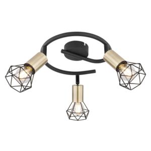 GLOBO XARA I 54802S-3AB Mennyezeti lámpa