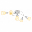 GLOBO TADEUS 54919-5D Lampa sufitowa