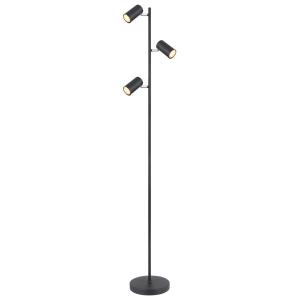 GLOBO ROBBY 549710SB Stojací lampa