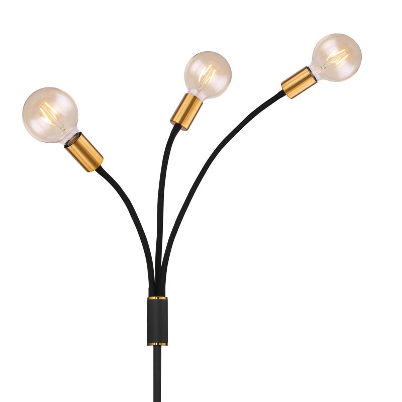 GLOBO EDDY 54010-3S Lampa podłogowa